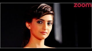 Sonam Reacts On Rumours About Her Wedding With Beau Anand | Bollywood News - ZOOMDEKHO