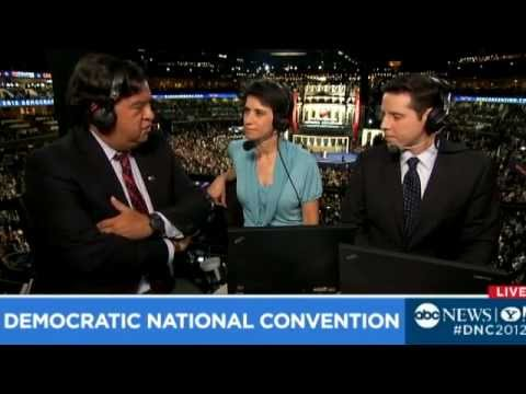 Bill Richardson at DNC 2012: Obama 'Just Needs Support From the Other Side'