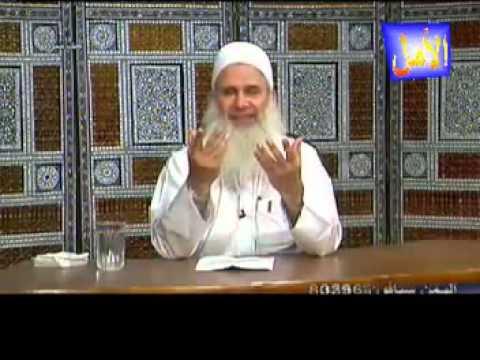 كيف نصلي كصلاة النبي للشيخ محمد حسين يعقوب1