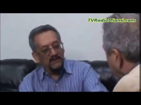 TVRadioMiami-ENTREVISTA a Edmundo Velasco, Coach No.1 mundial en Programación Neuro-Lingüística