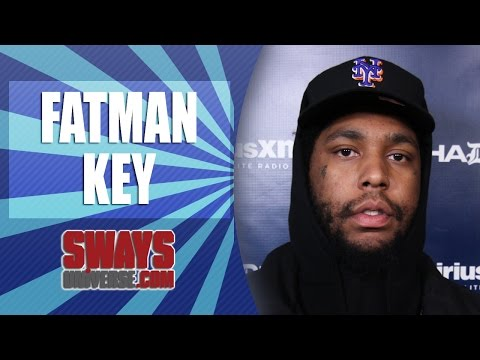 Key! - Key! Interviewed On Sway In The Morning