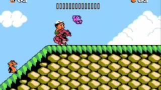 Adventure Island 3 (NES) Speed run