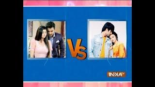TV celebs are playing dumsheraz - INDIATV