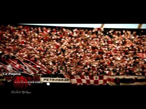Goles de River Plate - B Nacional 2011/2012 Parte 2 [HD]