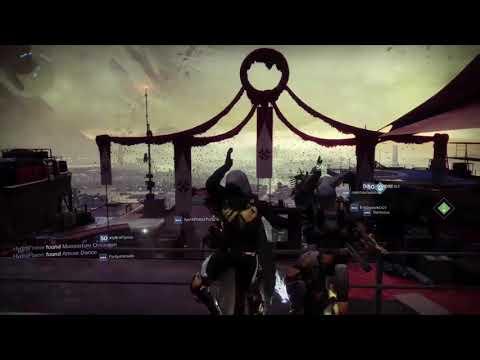 Destiny 2- L.O.V.E Montage