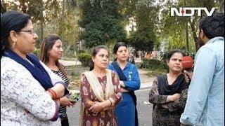 लोकसभा चुनाव : क्या कहती हैं महिलाएं - NDTVINDIA
