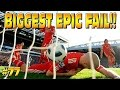 FIFA 15 LIVERPOOL CAREER MODE: BIGGEST EPIC FAIL!! HARDER SEASON 3? #77