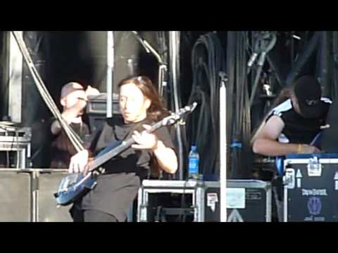 Dream Theater - Under the Glass Moon - Sonisphere 2011 Spain 15-Jul- 2011 by Churchillson