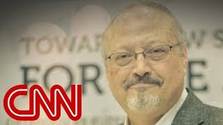 Who does President Trump believe in Jamal Khashoggi's death? - CNN