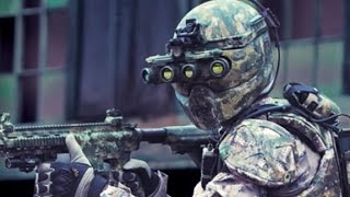 The Army's real life 'Iron Man' suits - CNN