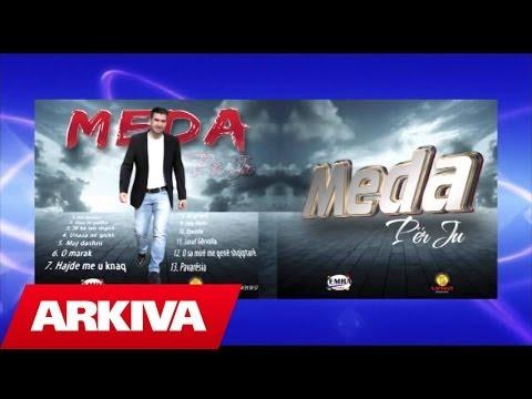 Meda - Moj dashni (Live)