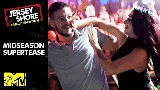 Jersey Shore: Family Vacation (Season 2)   Official Midseason Supertease   MTV - MTV