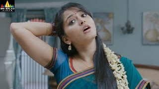 Anushka Best Scenes Back to Back | Telugu Latest Scenes | Sri Balaji Video - SRIBALAJIMOVIES