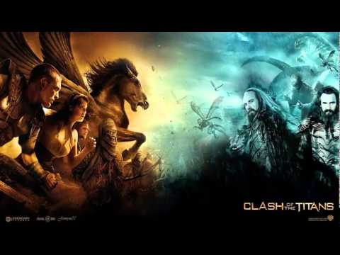 Clash of the Titans Trailer Music High Quality   YouTube