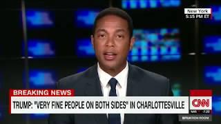 CNN anchor: Trump needs an elementary education - CNN