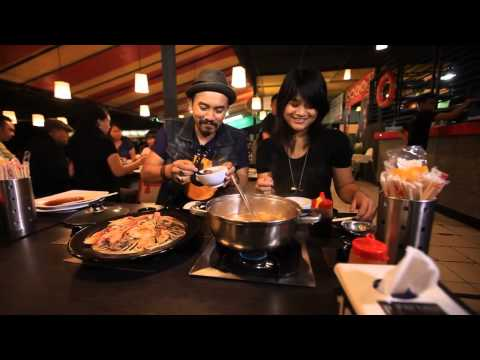 URBAN STREET FOOD EPISODE 35 - BINTARO