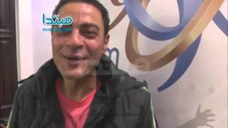 بالفيديو..نادر عبدالله لـ«مبتدا»: اختيارات «ميما 2014» تتم عبر الجمهور