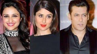 PB Express - Kareena Kapoor Khan, Parineeti Chopra, Salman Khan - ZOOMDEKHO