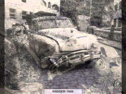 Rio Antigo - Acidentes de automóveis