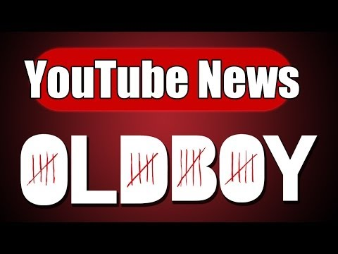 Oldboy 2013 - YouTube News