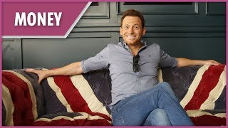 Joe Swash's £200 giveaway - THESUNNEWSPAPER