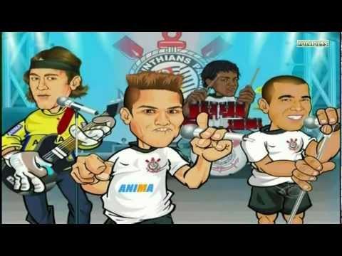 Charge - Corinthians Campeão Mundial de 2012! ► futvideos.org