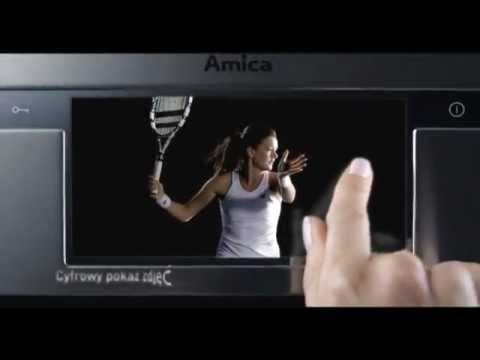 Amica zatrudniła do reklamy Agnieszkę Radwańską
