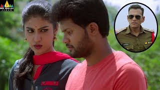 Degree College Movie Scenes | Sri Divya Caught with Shiva | Latest Telugu Scenes | Sri Balaji Video - SRIBALAJIMOVIES