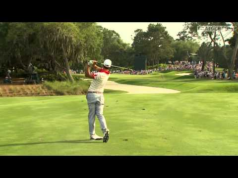 Round 2 Recap: THE PLAYERS Championship 2013