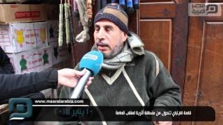 وكالة السلطان قايتباي.. من معلم أثري لــ وكر للمدمنين
