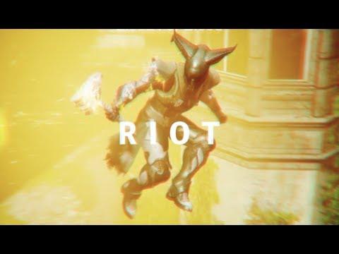 RIOT - A D2 Montage by Bones #MOTW