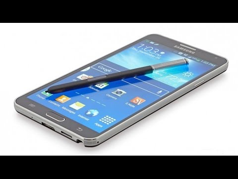 Samsung Unboxes Note 4, Bendgate for Android? New Nexus Rumored, HTC M8 EYE