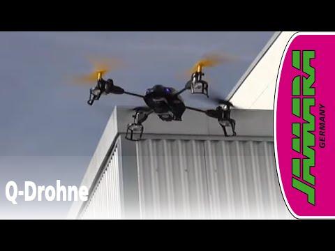 Droni low-cost: cinque modelli economici da mettere sotto l'albero [SPECIALE REGALI DI NATALE]