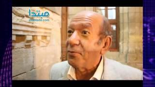 بالفيديو.. لطفى لبيب: سعيد بحضور الرئيس إلى الكاتدرائية
