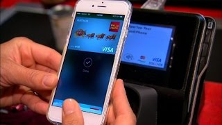Apple Pay debuts and aims to replace your wallet - CNETTV
