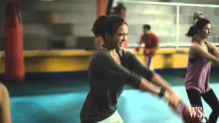 Super Bowl 50: Fitbit Ad - WSJDIGITALNETWORK