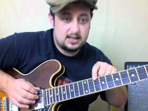 guitar lesson - how to play iron man - black sabbath - learn guitar- easy beginner guitar songs