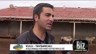 Uzunkuyu Yaylası Faruk Yüce KON TV'de