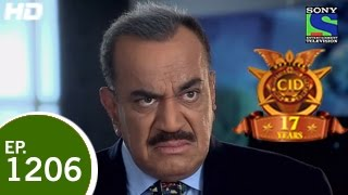 CID Sony - 21st March 2015 : Episode 1873