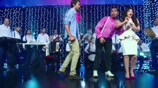 بالفيديو: شاهد 'محمود أيه ده يا محمود' الأغنية الدعائية لفيلم 'عمر وسلوى'