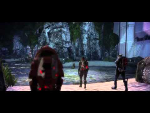 Mass Effect: The Movie - Episode 7