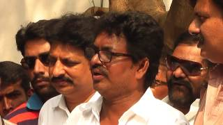 Sivaji Raja said sorry for his words about MAA Elections 2015 - TFPC