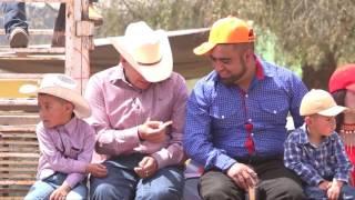 Coleaderos en El Centro (Fresnillo, Zacatecas)