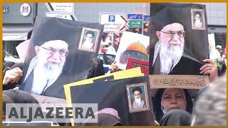 🇮🇷🇵🇸 Gaza violence: Iranian scholars demand justice | Al Jazeera English - ALJAZEERAENGLISH
