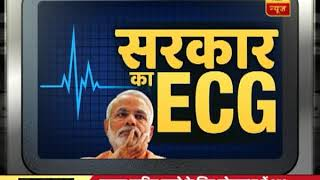 Is Modi government in DANGER as opposition brings no-confidence motion? - ABPNEWSTV