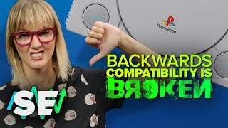 PS Classic, backward compatibility and you | Stream Economy #20 - CNETTV
