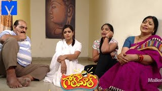 Golmaal Comedy Serial Latest Promo - 9th September 2019 - Mon-Wed at 9:00 PM - Vasu Inturi - MALLEMALATV