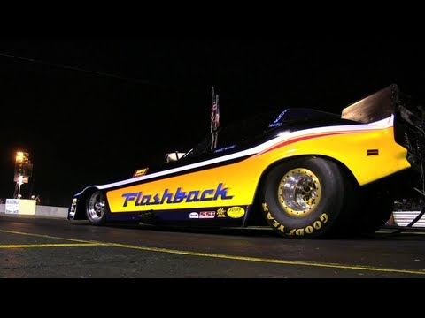 2012 World Series of Drag Racing DRO AAFC Challenge #3