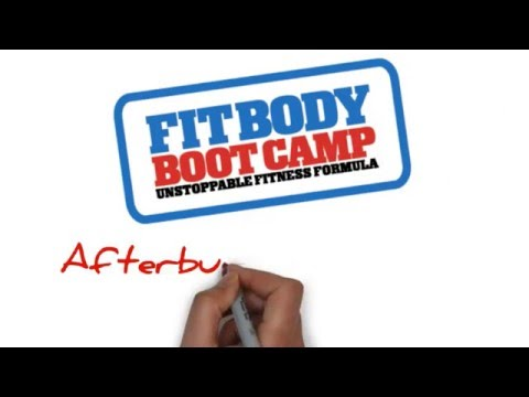 What Makes Fit Body Boot Camp UK Better?