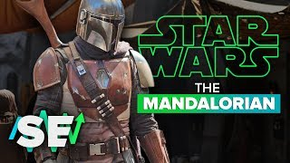 Star Wars TV show The Mandalorian already sounds amazing | Stream Economy - CNETTV